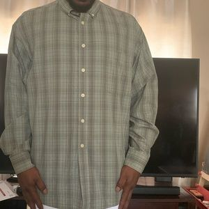 2 for $10 Wrinkle Resistant, Men's Button Down